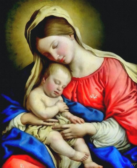 I J T  Son Of Jesus - Spiritual 9