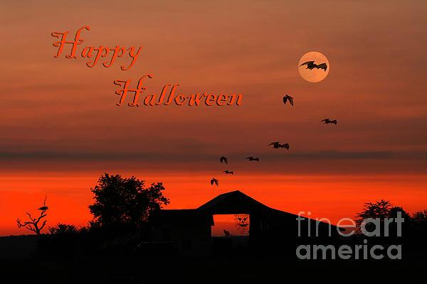 Darren Fisher - Spooky Night