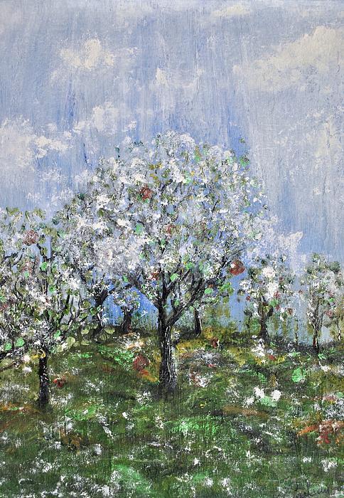 Evelina Popilian - Spring 2