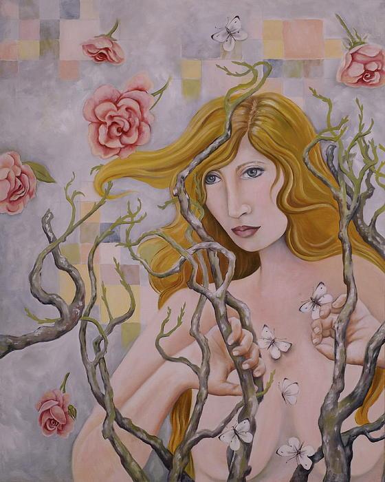 Sheri Howe - Spring