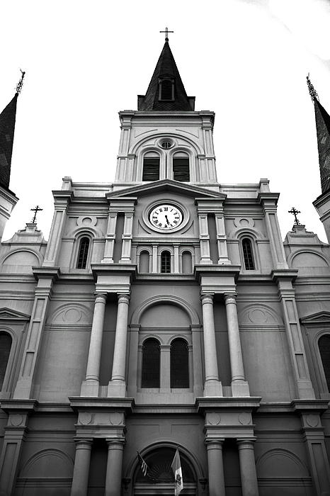 Pat Williams - St. Louis Cathedral New Orleans