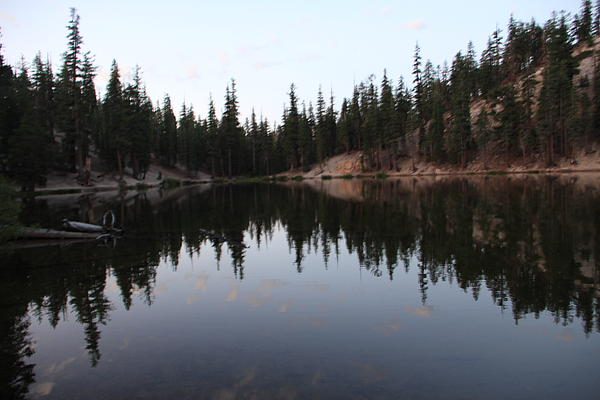 Jeremy McKay - Starkweather Lake
