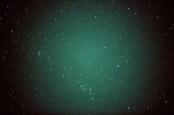 Stars Print by Jon Duenas