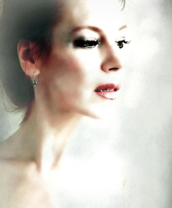 Jennifer Rhoades - Still...
