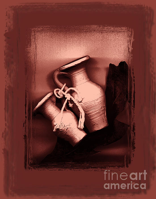 Still Life Print by Gerlinde Keating - Keating Associates Inc