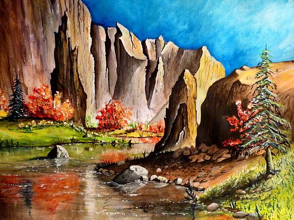 Bob Arata - Stone Creek