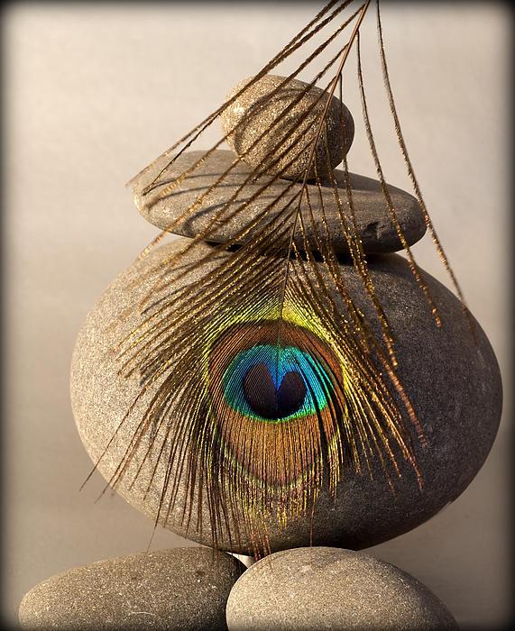 Pedro Cardona - Stone Heart