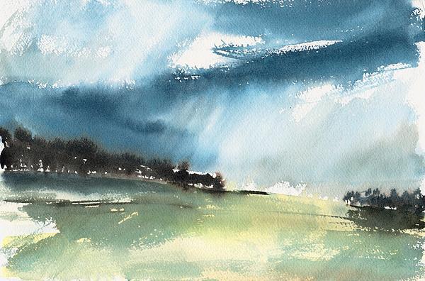 Rachel Dutton - Storm 2
