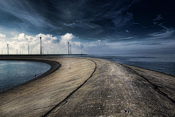 Pim Feijen - Storm ahead