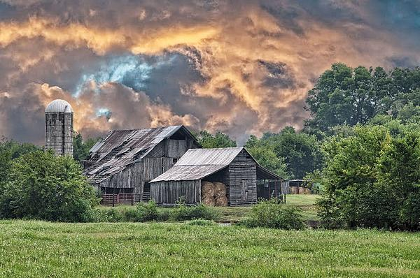 Jan Amiss Photography - Storms Coming II