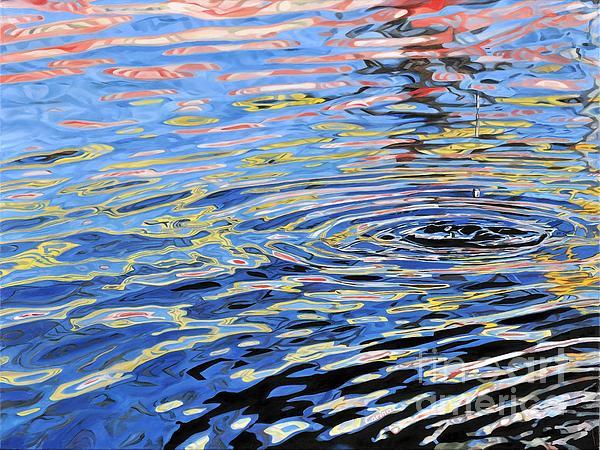 Carina Mascarelli - Street Reflections