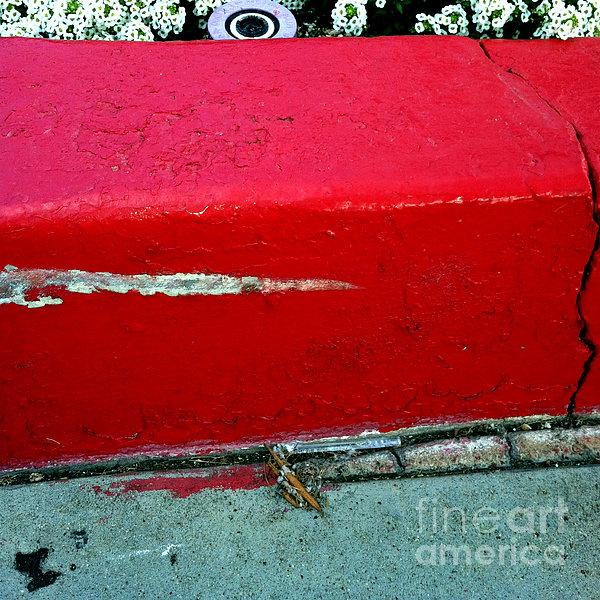 Marlene Burns - Streets Of La Jolla 1