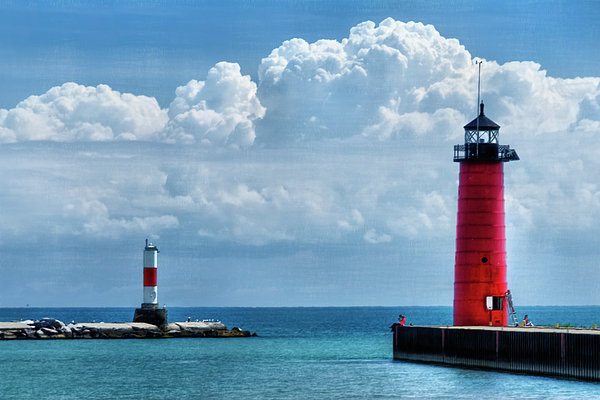 Joan Carroll - Studio Lighthouse