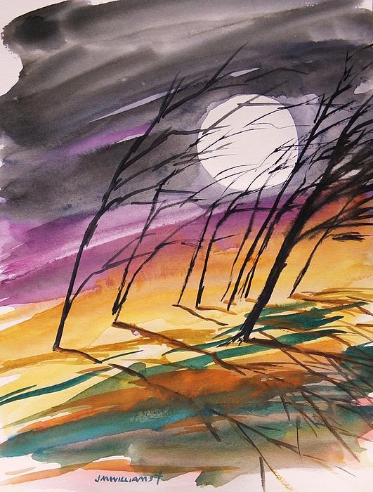John  Williams - Such a Wind