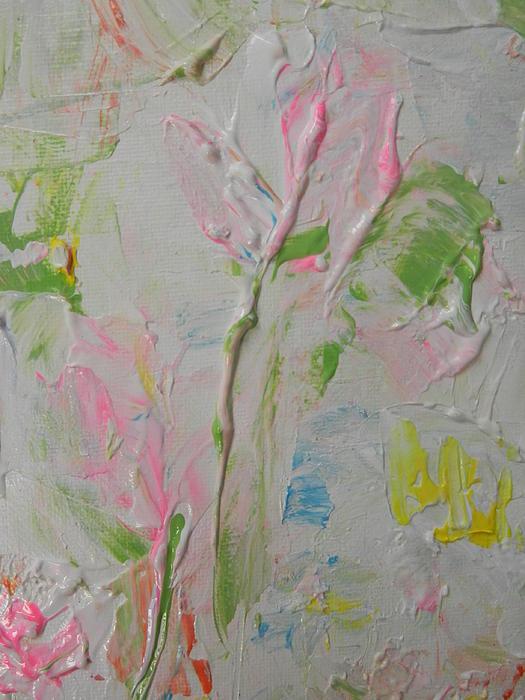 Marina R Vladis - Summer Bloom