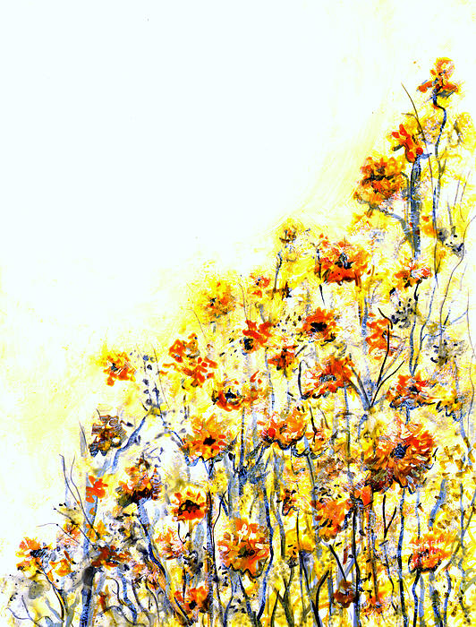 Elaine Hodges - Summer Morning