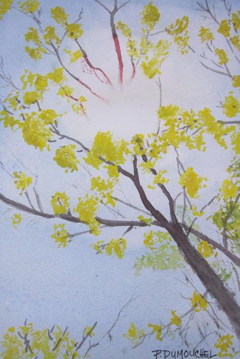 Patrick DuMouchel - Sun Day
