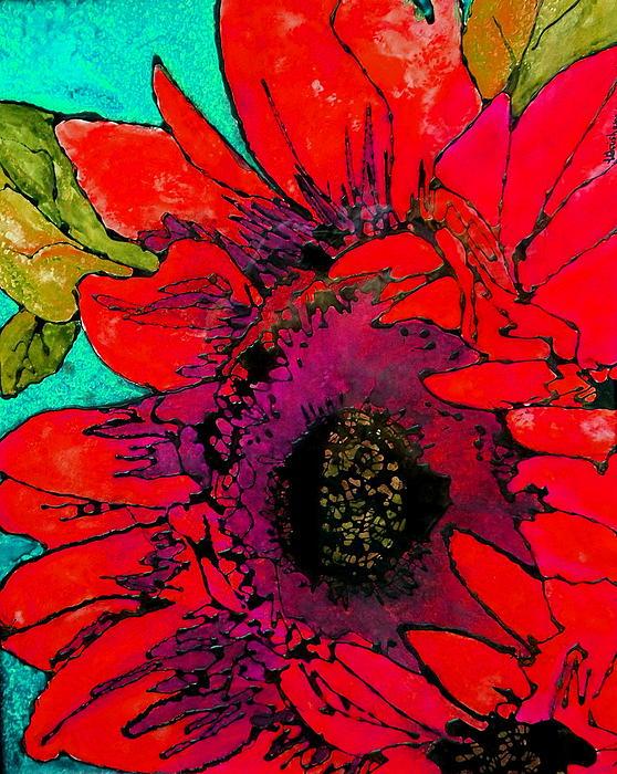 Laura  Grisham - Sunkissed Sunflower