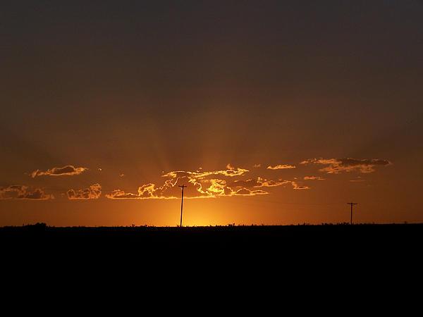 Sunrise 2 Photograph