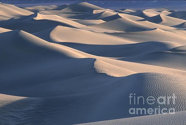 Sandra Bronstein - Sunrise in Death Valley