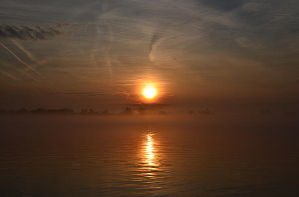 Randy J Heath - Sunrise