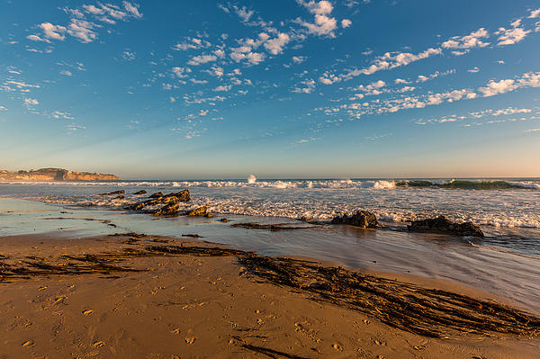 Angela A Stanton - Sunset at Crystal Cove 4