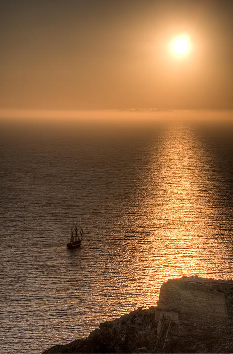Iliyan Osenski - Sunset