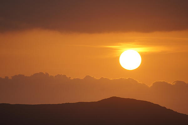 Sandor Petroman - Sunset