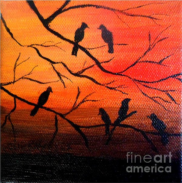 Julie Brugh Riffey - Sunset Secrets