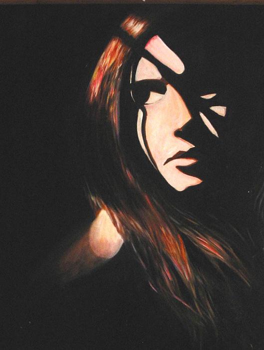 Alexandria Tyber - Suzannes Dream