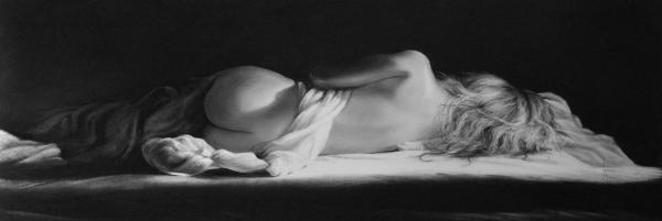 Sweet Dreams Print by Gary Leathendale
