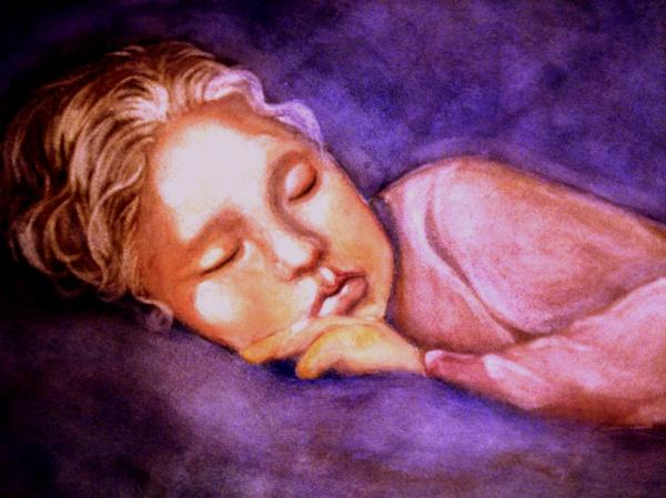 Sweet Dreams Painting
