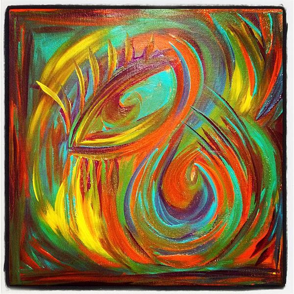 JesAnn Nail - SwirlEye