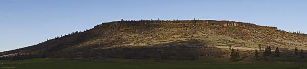 Mick Anderson - Table Rock Panorama