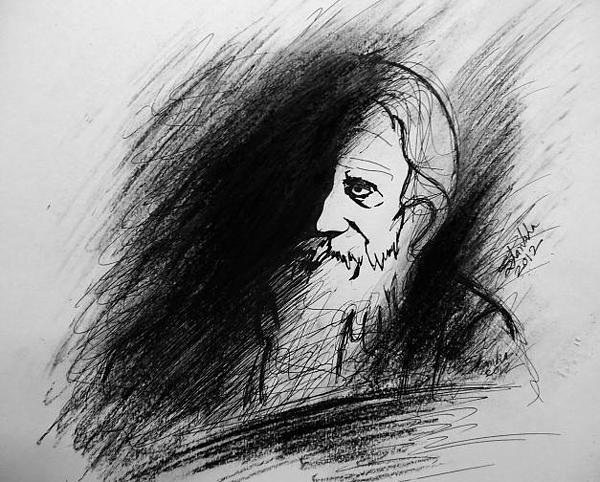 Shankhadeep Bhattacharya - Tagore