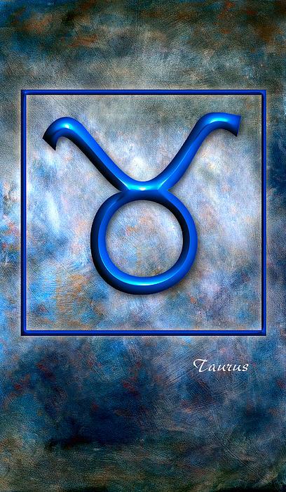 Taurus  Print by Mauro Celotti