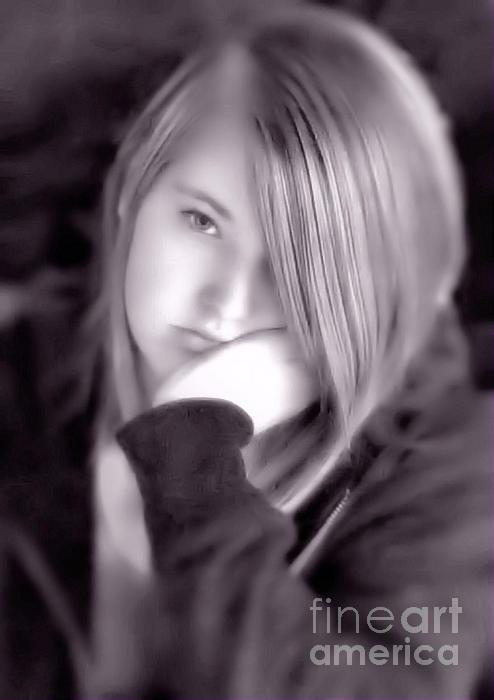 Katie Wing Vigil - Teen Years