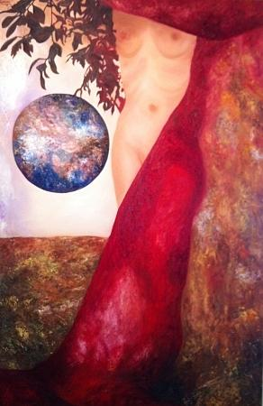 Christa Loucaidou Efstathiou - Terra Firma