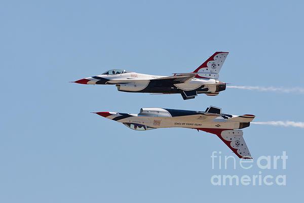 Joe Elliott - The Air Force Thunderbirds