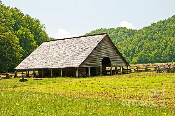 Bob and Nancy Kendrick - The Barn