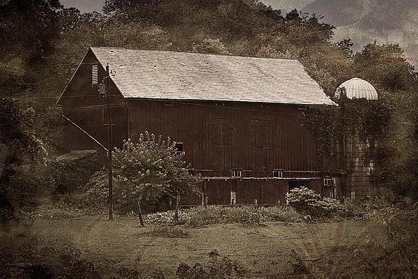 Steve Buckenberger - The Barn on Nettle Rd