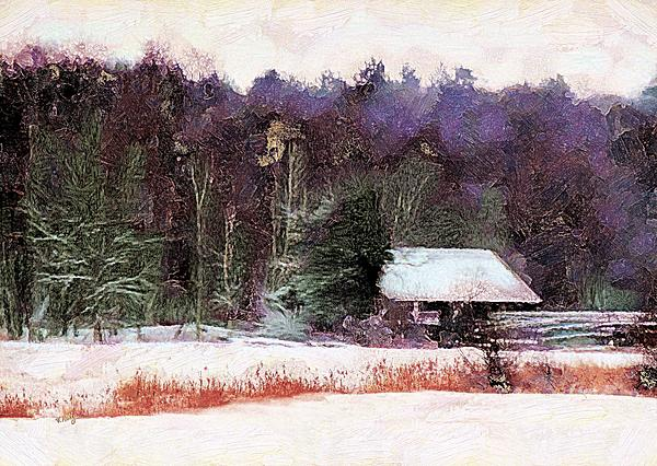 Valerie Anne Kelly - The Cabin