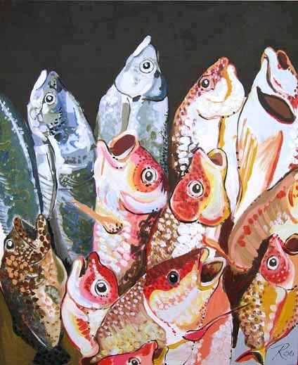 Renee Kilburn - The Catch 3