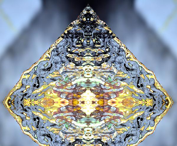 Nataliya Kiryukhina - The Crystal