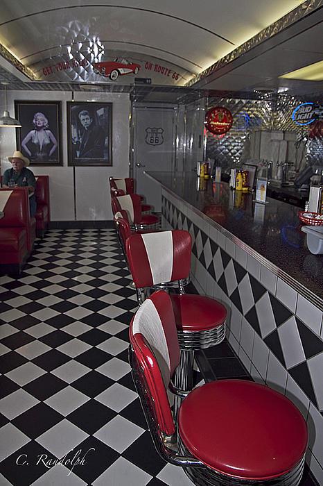 Cheri Randolph - The Diner