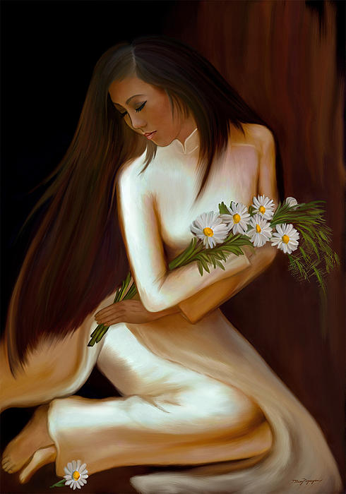 Thanh Thuy Nguyen - The Dreamer