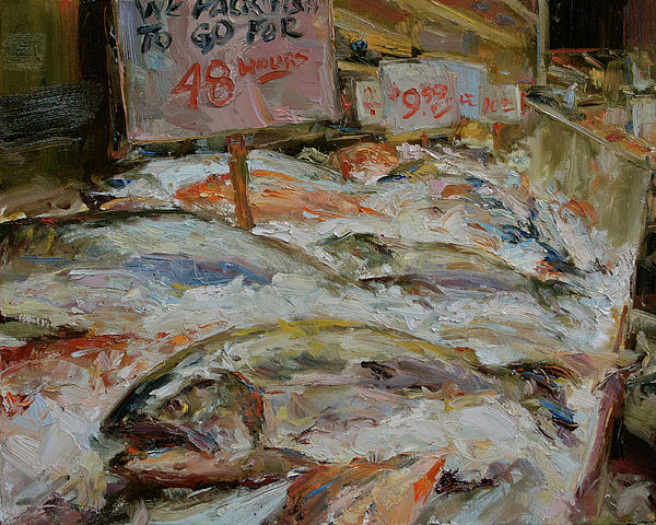 1000 images about it 39 s raining meat on pinterest for Swanson s fish market