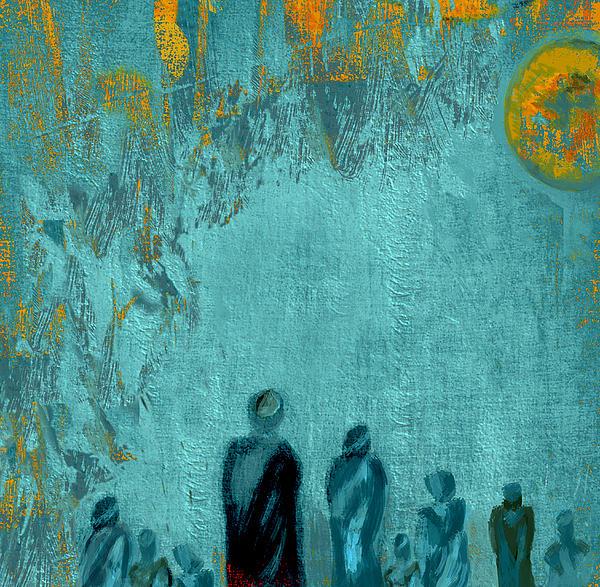 Andrew Penman - The Gathering
