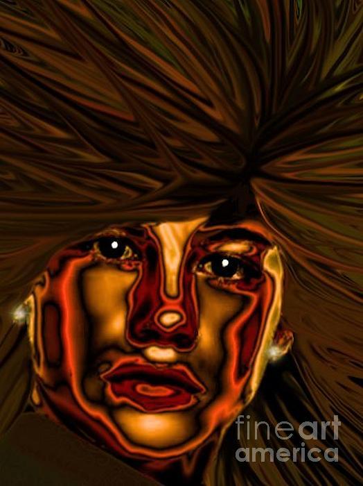 Tisha McGee - The Golden Autumn