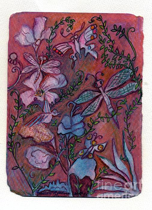 Marlene Robbins - The Joys of Nature